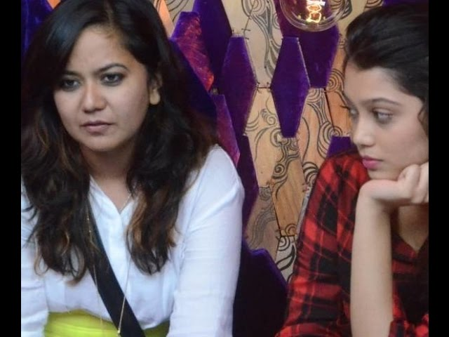 VIDEO: ANKIT'S BEHAVIOUR IS FAKE IN THE BIGG BOSS HOUSE SAYS ROOPAL TYAGI #1