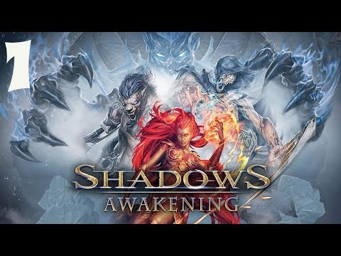 Shadows Awakening Cheats Unlock Infinite Health, Unlimited