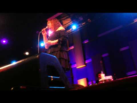 """Rumer - """"Better Place"""" (Philly 4/7/2015)"""