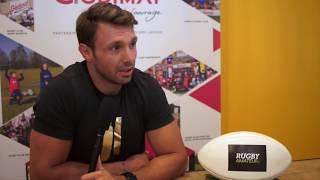 l'Interview décalée de... Vincent Clerc - RugbyAmateur.fr
