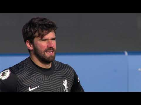 Leicester Liverpool Goals And Highlights