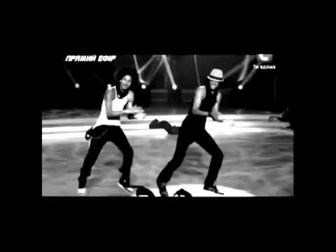 Les Twins Music 2013: Ukraine Everybody Dance Mix (FULL)