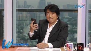 Wowowin: Caller mula sa Bulacan, ginigil si Kuya Wil!
