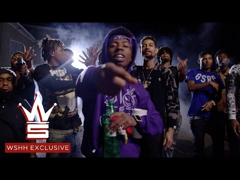 """Loso Loaded x PnB Rock """"Plottin"""" (WSHH Exclusive - Official Music Video)"""