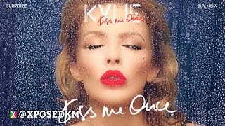Kylie Minogue | Sleeping With The Enemy (Lyrics + Traducción)