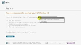 att.net id making.avi