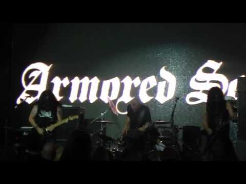 Armored Saint   Dropping Like Flies MORC 2016