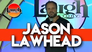 Jason Lawhead | Identifying as Bi-Partisan | Laugh Factory Las Vegas Stand Up Comedy