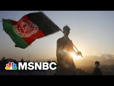 McCaffrey: Taliban Takeover In Afghanistan Is Incredibly Grim