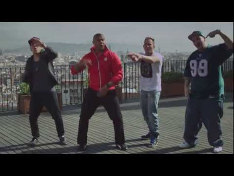 Henry Mendez, Charly Rodriguez, Cristian Deluxe & Dasoul «Todos Los Latinos» (Official Video)