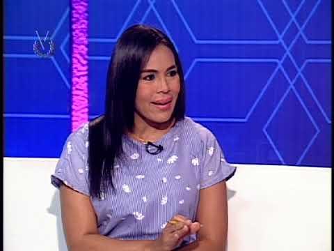 Entrevista Venevisión: Javier Bertucci, candidato presidencial