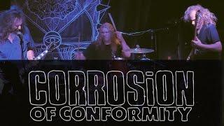 Corrosion Of Conformity - Psychic Vampire (live 1-1-2015)