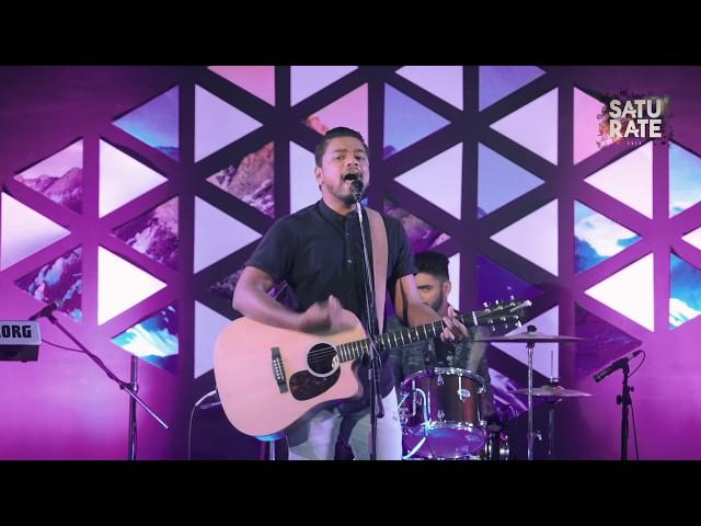 Praneet Calvin - Saturate 2018 | Worship |