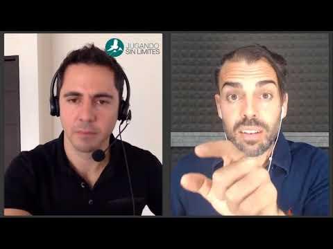 Sesión con Mario Luna- Cómo ser más independiente y atractivo en tus relaciones