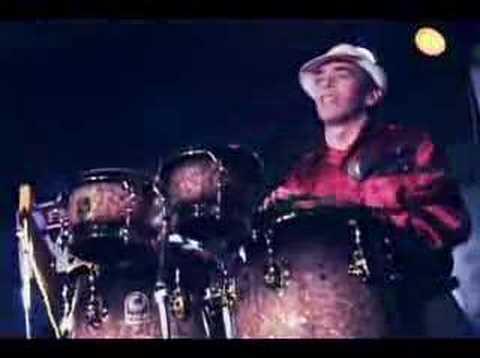 Candilejas Cuban band