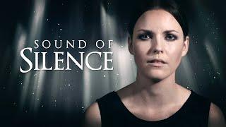 Sound of Silence - Simon and Garfunkel, Disturbed female Cover (MoonSun)