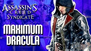 Assassin's Creed Syndicate: Unlock Maximum Dracula Outfit  Where To Find Wabar Pearl