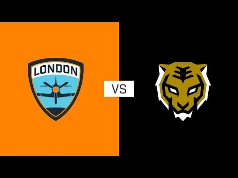 Full Match | London Spitfire vs. Seoul Dynasty | Stage 1 Week 4
