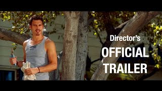 BEYOND PARADISE - Ryan Guzman, Francia Raisa, Daphne Zuniga, Max Amini. Production Trailer