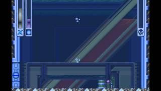 Mega Man X - Mega Man X Walkthrough Part 3 - User video