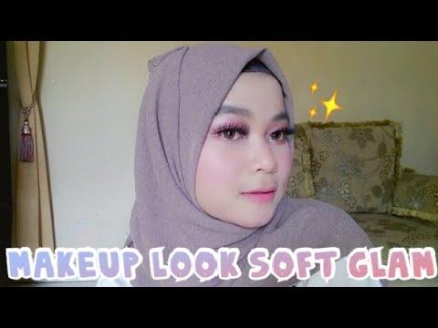 makeup-look-pinky-soft-glam-//-tiaradeceu