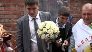Народный выкуп свадьба Абинск 2013 год