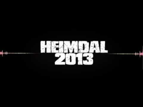 Heimdalruss 2013 (prod. Matix) - Rosen i Buketten