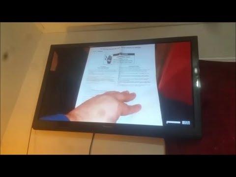 Panasonic 3d Plasma Tv Won't Power On
