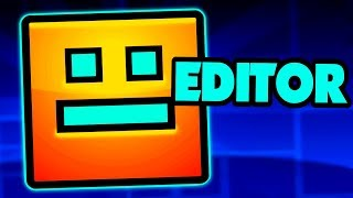 I Try To Create A Level In GEOMETRY DASH