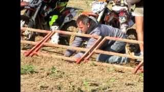 Course à Goupillière Prairie septembre 2014