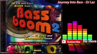 Dj Laz Journey Into Bass 320kbps