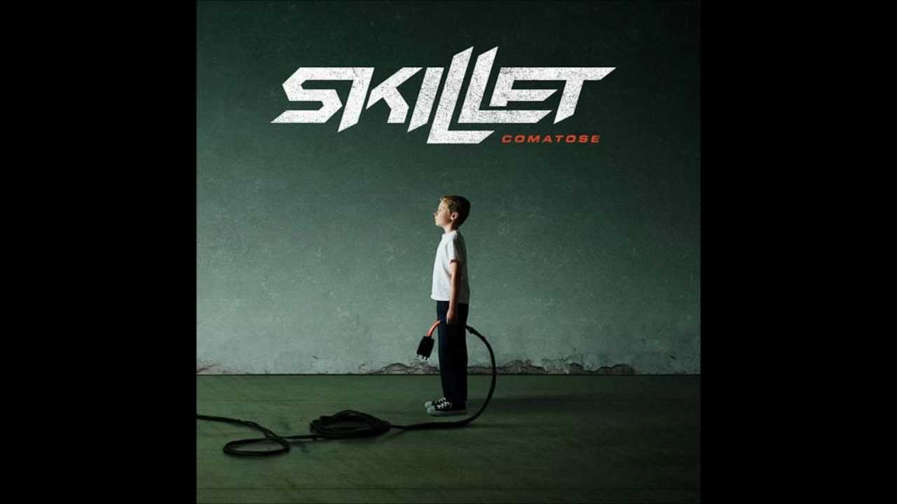 [My Top 25 Love Rock Songs] 22  Skillet - Yours to Hold
