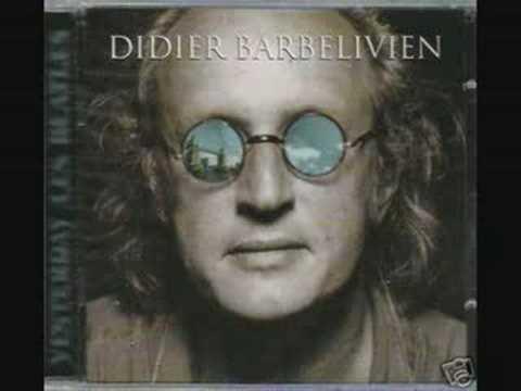Elsa-Didier Barbelivien