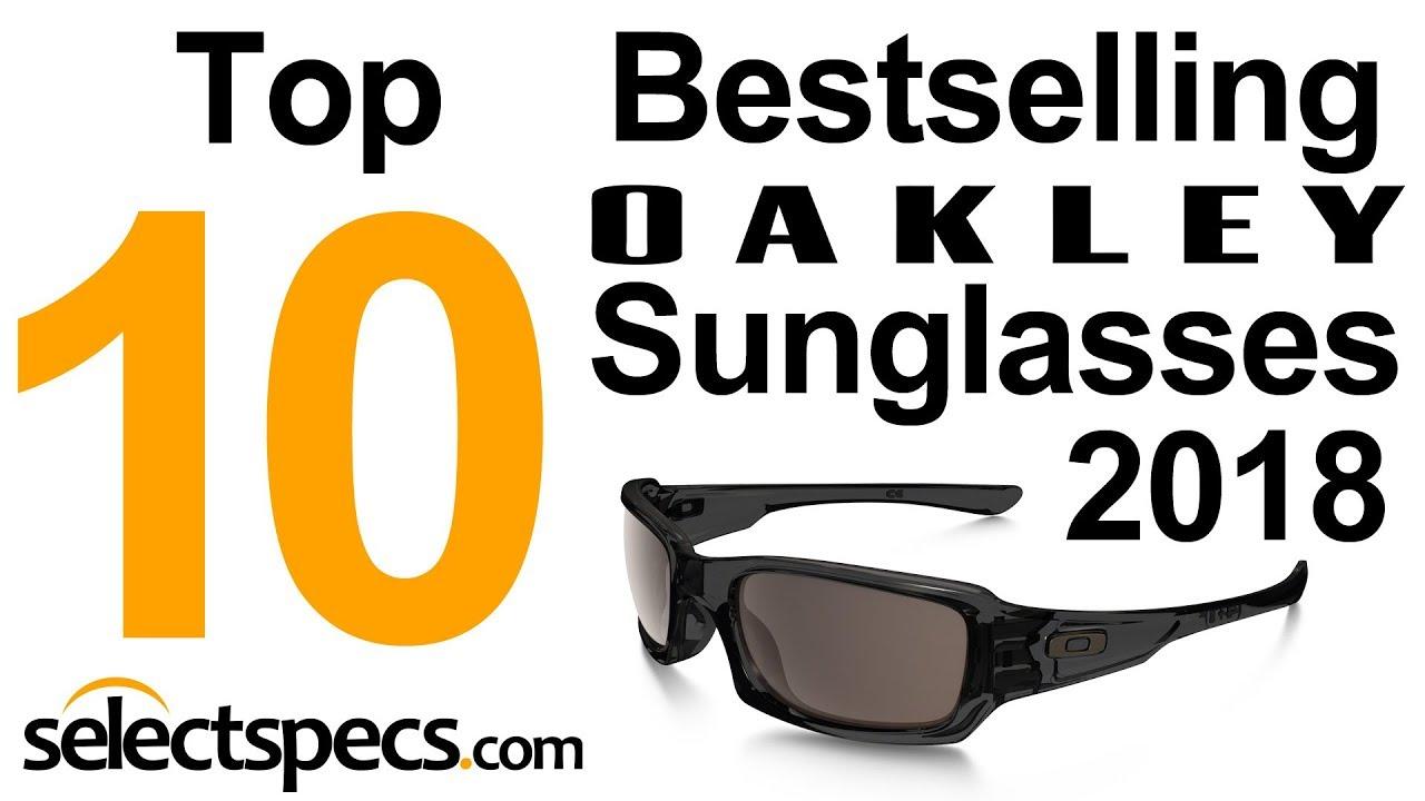 hyvännäköinen kodikas raikas yksinoikeudella käsitellään Top 10 Bestselling Oakley Sunglasses 2018 - With Selectspecs.com