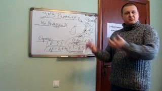 Как продавать SMS рассылки по своей базе.(, 2012-02-02T16:27:39.000Z)
