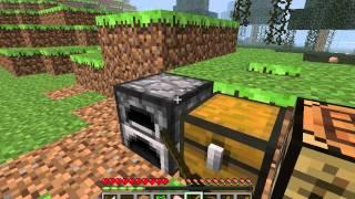 "Minecraft - Multiplayer Survival! Pt. 1 ""With Friends"""