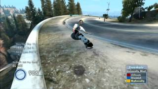 Skate 3 | Best Clip Wins (BCW) #1 feat. Zantekz & Elevate - 'Goofiness'