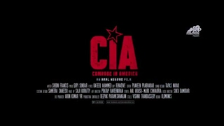 CIA-Comrade In America Trailer Fanmade Dulquer Salmaan Amal Neerad