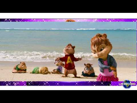 Kiss Daniel - Sofa [Official Video] , Alvin & the Chipmunks