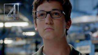 "Fantastic Four   ""Prepare"" TV Commercial [HD]   20th Century FOX"