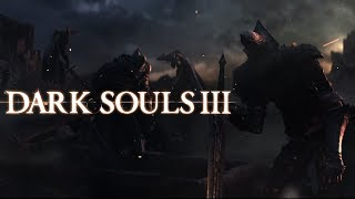 Dark Souls 3 - Getting out of my comfort zone