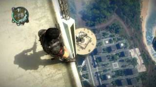 just cause 2 how to get money