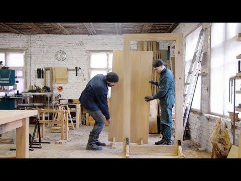История Двери. Часть 1