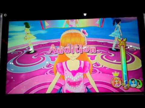 Aikatsu Game Idol Katsudo Seri 4