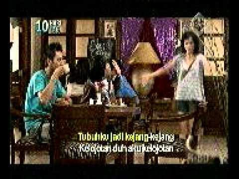 The Hits Parodi Sherina - Kelojotan (Geregetan)