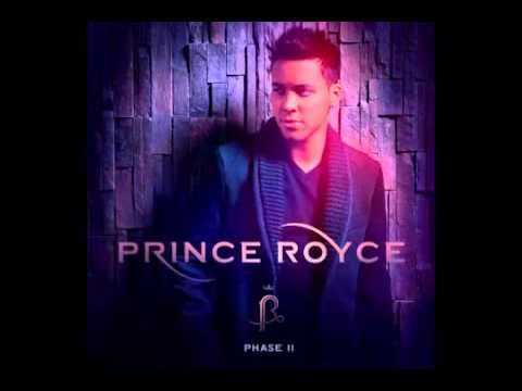 PRINCE ROYCE - Las Cosas Pequeñas (Acoustic Version)