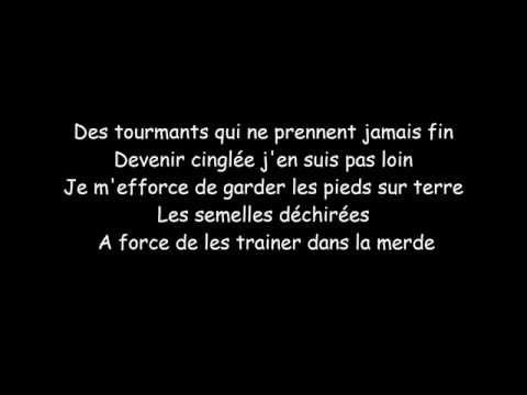 Paroles Isleym feat Nessbeal -Besoin d'ailes-