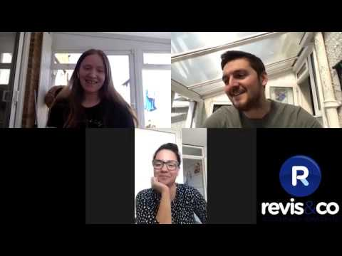 Coronavirus & Business - The Revis & Co Show: Eps 1