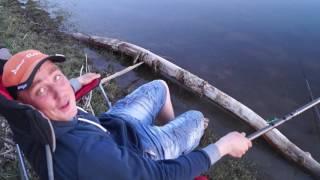 Диалоги о рыбалки АО апрель 2016
