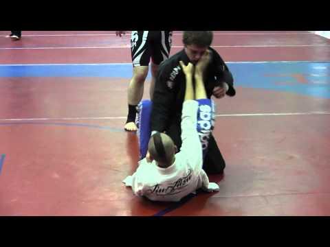 Wolfie Steel vs Bobby Bailey 15 17 Gi